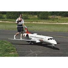 RC-Plano de edificio embraer RJ 145 modellbau plan de modelismo