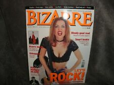 Bizarre - July, 1998 Back Issue
