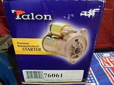 Talon 76061 Lester# 3128 Remanufactured Starter