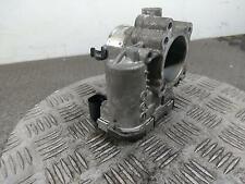 2012 FORD FIESTA 1.2 Petrol Throttle Body 8A6G-9F991-AC 084