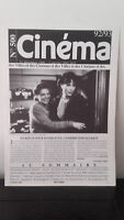 Cinema - N°500 - 21 Dicembre 1992 Au 3 Gennaio 1995 - IN Strada Per Manhattan