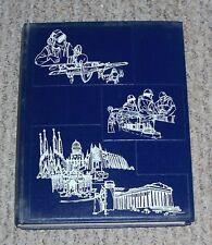 1971 USS Franklin D. Roosevelt CVA-42 cruise book