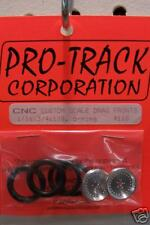 Pro-Track CNC  Front Drag tires Centerline Mag