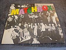MATCHBOX-Self denominata-Rockabilly, Psychobilly, MAGNETE MAGL 5031-Quasi Nuovo
