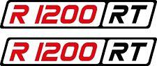BMW R1200 RT oder R1150 RT Aufkleber Tank Verkleidung R1150RT R1200RT