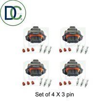 6187-4441 Kit Connettore 4-WAY TERMINALI Inc e guarnizioni 4-AC246