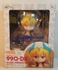Caster / Gilgamesh Ascension Ver. from Fate Grand Order Figure - Nendoroid - New