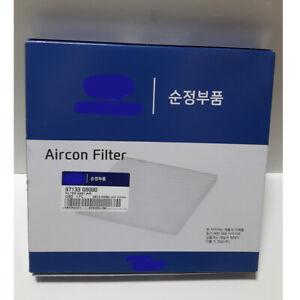 Genuine OEM Aircon Filter 97133G8000 for 2018 + KIA Optima Hybrid
