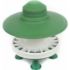 Supa Poultry Feeder Ringwood Outdoor With Fins