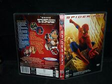 SPIDER-MAN (DVD, M).