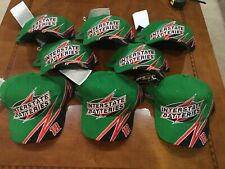 NASCAR Interstate Batteries Pit Hat Cap new w/tags Kyle Busch #18