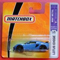 MATCHBOX 2008    DODGE CHARGER  M7357   NEU&OVP