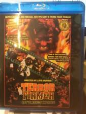 TERROR FIRMER: 20TH ANNIVERSARY (BLU-RAY/ DVD)