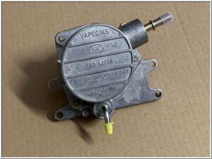 24406132 Vacuum Pump Vauxhall Saab New