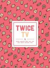 TWICE - [TV4] 3DISC+Photo book+Postcard