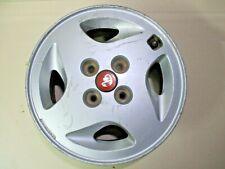 CERCHIO IN LEGA R13 FIAT 500 ABARTH ANNO 1998 51/2JX13AH2-42.5
