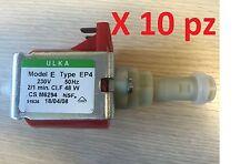 10X POMPA ULKA EP4 230V 48W   (10PEZZI)