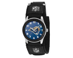 Los Angeles Rams NFL Rookie Black Youth Watch