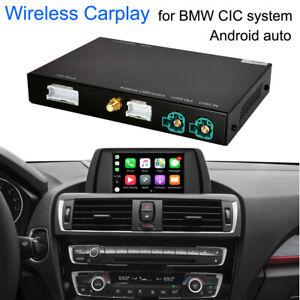 Wireless Carplay Interface for BMW CIC System 118i 320i 328i 530i 650i 2010-2012