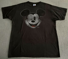 Junk Food Disney Mickey Mouse Tee Mens Xl