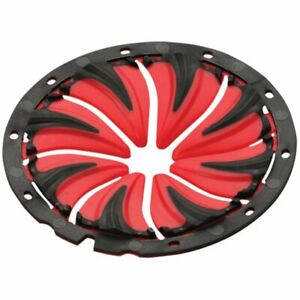 Dye Rotor Quick Feed - Red