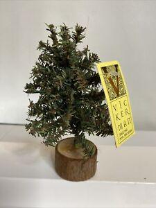 "6"" Vickerman Pine Tree"