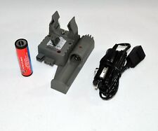 Streamlight Strion USB PiggyBack Charger 74115 + Spare Battery + DC (Car) Cord