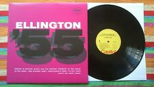 DUKE ELLINGTON - ELLINGTON ' 55  LP 180G VINYL + BOOK  SM-11674 CAPITOL