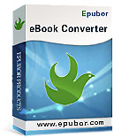 Epubor eBook Converter, to all devices and formats {Lifetime}
