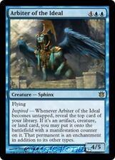 ARBITER OF THE IDEAL Born of the Gods MTG Blue Creature — Sphinx RARE