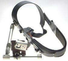 BOLEX H16mm shoulder body brace harness mobile camera support used condition