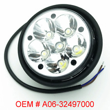LED Fog Light Lamp Bright for Freightliner Columbia Replace Part # A06-32497000
