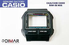 VINTAGE CASE CENTER/CAJA  CASIO EXW-50 NOS