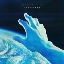 Tonight Alive - Limitless /0