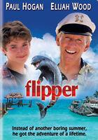 Flipper (DVD,1996) (mcad24685d)