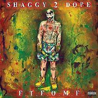 Shaggy 2 Dope - F.T.F.O.M.F. [New CD]