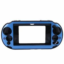 CS 5x Hard Protective Aluminium Case Cover for PlayStation Vita2000 - Sky Blue I