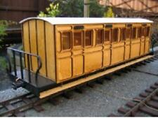 More details for 4 compartment coach balcony kit ip engineering freelance 32mm 45mm garden