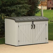 Lifetime Horizontal Storage Box NEW NEW NEW