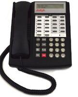 AT&T Lucent Avaya Partner 18D Eurostyle Phone Series 1 Avaya Display TelePhone