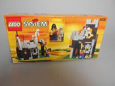 Lego® System Castle Set 6036  Neu und ungeöffnet