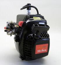 1/5 RC 30.5cc 4 Bolt Engine Walbro NGK fit Rovan HSP KM PRC FS