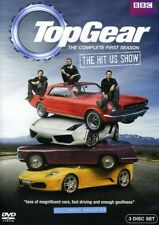 Top Gear USA: Complete First Season [New DVD] Subtitled, Widescreen