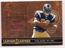 2004 Playoff Hogg Heaven Rookie Football Steven Jackson St. Louis Rams #223/250