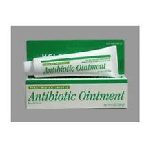 Perrigo Bacitracin First Aid Antibiotic Ointment Cream 500UN/GM 30 Grams