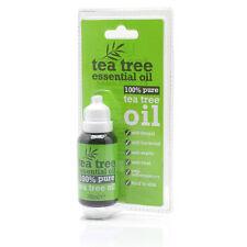 100 % Pure Tea Tree Essential Oil 30ml Antiseptic, Anti Fungal