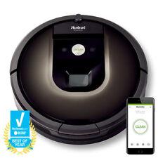 iRobot Roomba 980 Robot Vac Wi-Fi ***BRAND NEW FACTORY SEALED FREE SHIPPING***
