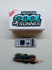 Xecuter Coolrunner Rev C Mod Kit - PHAT and Slim Cables - *** UK ITEM ***