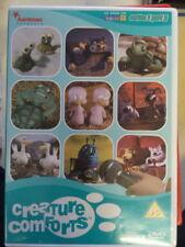 Películas en DVD y Blu-ray comedias animaciones 2000 - 2009