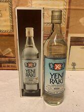 Liquore Turco Yeni Raki Anni 70 70cl 45%